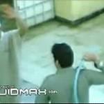 Nieletni przestępcy w Arabii Saudyjskiej