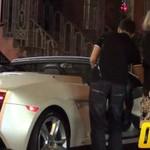 Podrywanie babć... w Lamborghini!