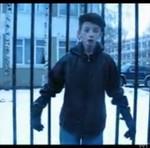 Młody raper z Rosji - GWIAZDA INTERNETU!