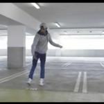 On nie tańczy, on PŁYWA w powietrzu! (DUBSTEP)