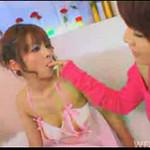 Francuski pocałunek po japońsku
