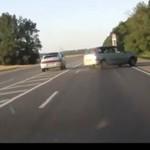 Wypadki samochodowe - obejrzyj, żeby uniknąć!