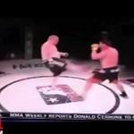 Najlepsze faile w MMA