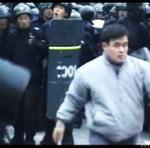 Brutalna koreańska policja - KOMPILACJA
