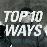 10 sposobów na zabicie bałwana