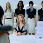 Reklama z Madonną
