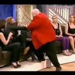 Bójka w show telewizyjnym