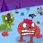 "Najbrutalniejsze momenty ""Happy Tree Friends"""