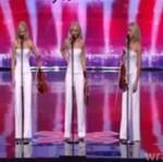"""Polskie trojaczki w """"America's Got Talent""""!"""