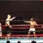 SZALONY nokaut w MMA!