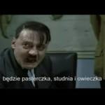 Hitler jest wściekły na Gotye!