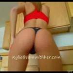 TRZY kamerki Kylie - OCEŃ JĄ!