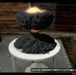 Bomba atomowa domowej roboty