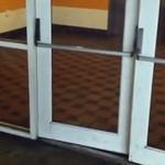Muzykalne drzwi - WOW!