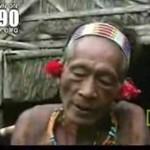 Zabiegi kosmetyczne dzikich plemion