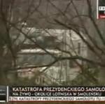 Sprzęt do wojny elektronicznej w Smoleńsku?