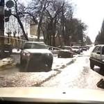 Kierowca BŁAGA rosyjską mafię o wybaczenie!