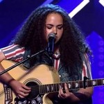 "Wielki talent z australijskiego ""X Factora"""