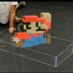 """""""Super Mario"""" w 3D"""