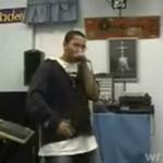 Porcja porządnego beatboxu