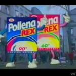 Reklamy z 1995 roku - LEPSZE NIŻ DZISIEJSZE?