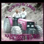"""Najszybszy we wsi"" - Doniu i Liber sparodiowani!"