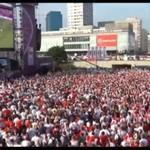 Piękne momenty Euro 2012