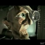Intrygująca animacja - co ty zrobiłbyś, gdybyś dostał świat?