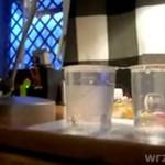 Eksperyment z wodą i prądem!