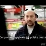 Niemiecka reklama Media Marktu - Polacy kradną?