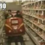 Największy azjatycki supermarket