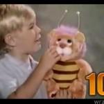 10 zabawek, które zrobią z ciebie GEJA!