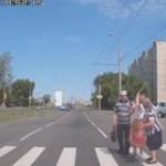 Tymczasem na drogach w Rosji...