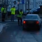Norwescy policjanci