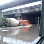 Rosja - powódź to nie powód, żeby nie budować!