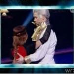 Taniec Leppera i Beger