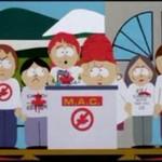 """Piosenki z filmu """"South Park"""""""