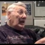 Dziadek słucha dubstepu!