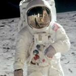 20 lipca 1969 roku pierwszy człowiek WYLĄDOWAŁ NA KSIĘŻYCU