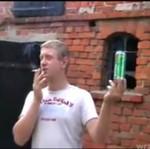Snajper z Polski - ZAUFAŁBYŚ MU?