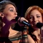 Świetna bitwa na głosy dwóch pięknych dziewczyn!