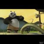 Panda - ninja