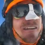 Polak na K2 - świetna relacja!