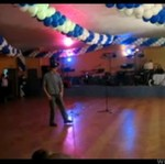 Taneczna walka na parkiecie