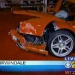 Jakie to uczucie rozbić Ferrari Enzo?
