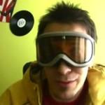 2 zimowe filmiki od Damianero - świetne!