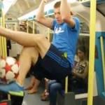 Mistrz świata w żonglerce - WOW!