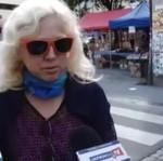 Tleniona blondyna o aferze taśmowej - HIT INTERNETU!