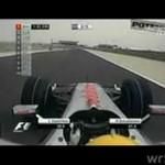 Kubica w Bahrain!