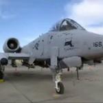A-10 Thunder